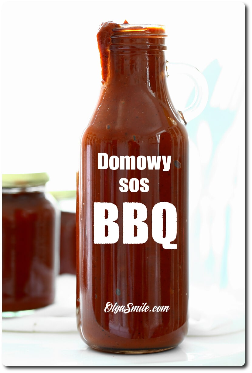 Sos barbecue BBQ