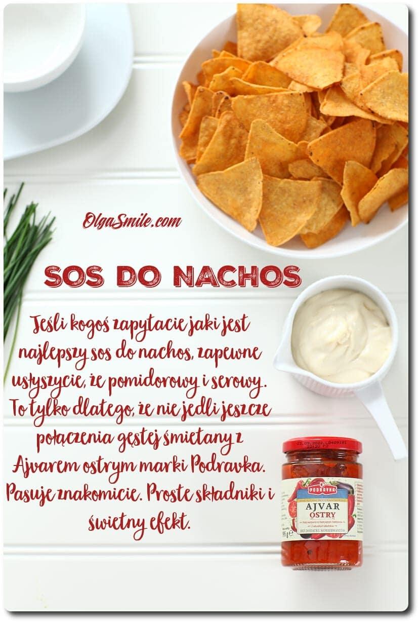 SOS DO NACHOS