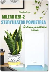 STERYLIZATOR POWIETRZA MILERD DZR-2