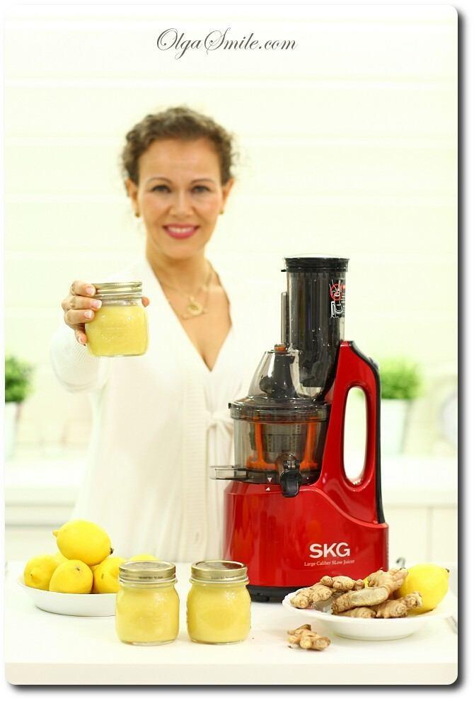 Wyciskarka do soków SKG 2088