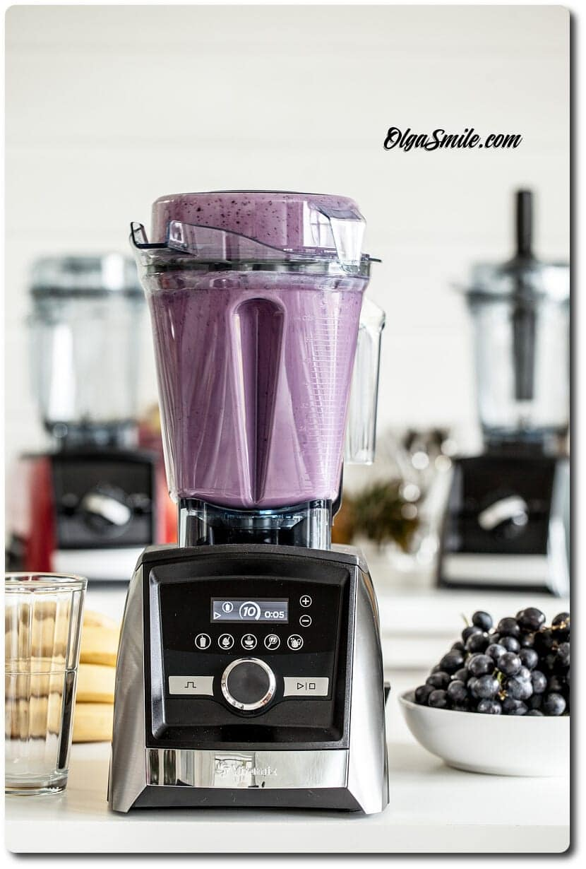 Blender Vitamix
