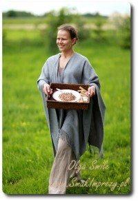 Tatar z pieczarek