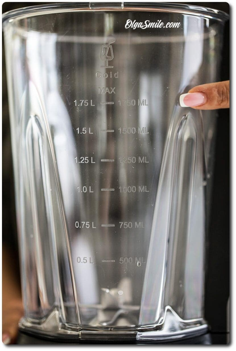 Blender TEFAL ULTRABLEND BOOST VACUUM BL985A31