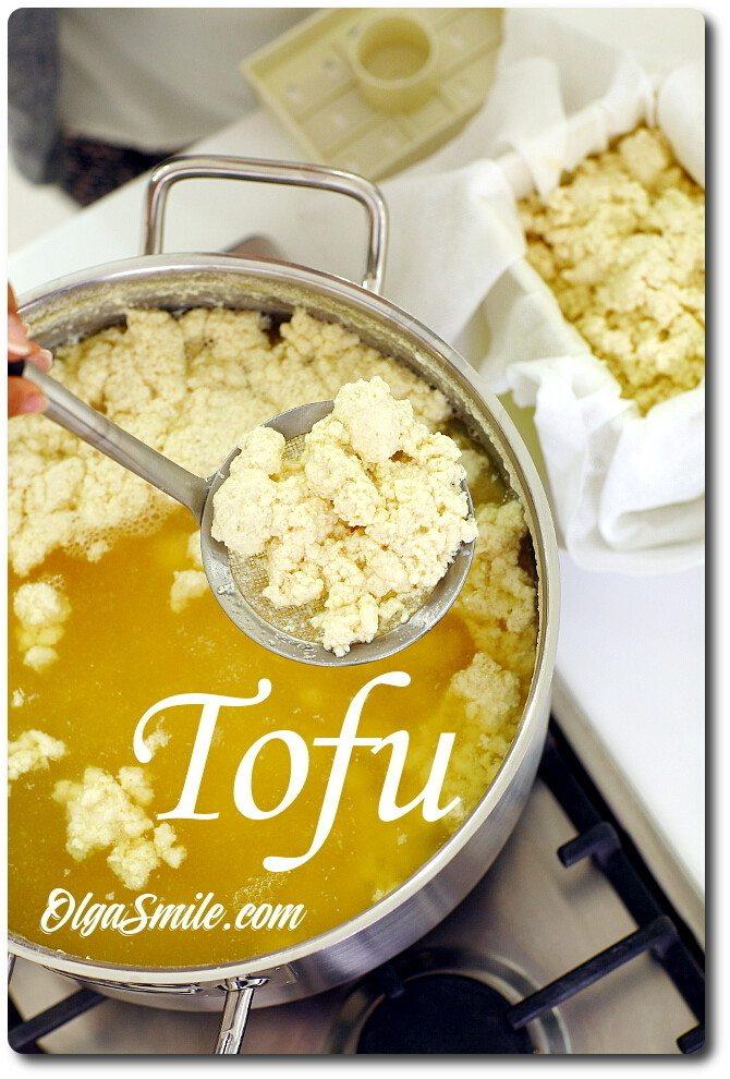 Tofu przepis