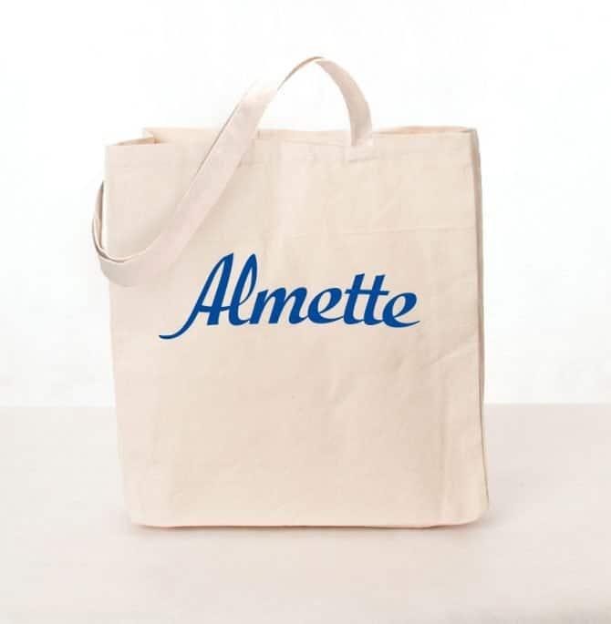 Torby zakupowe Almette