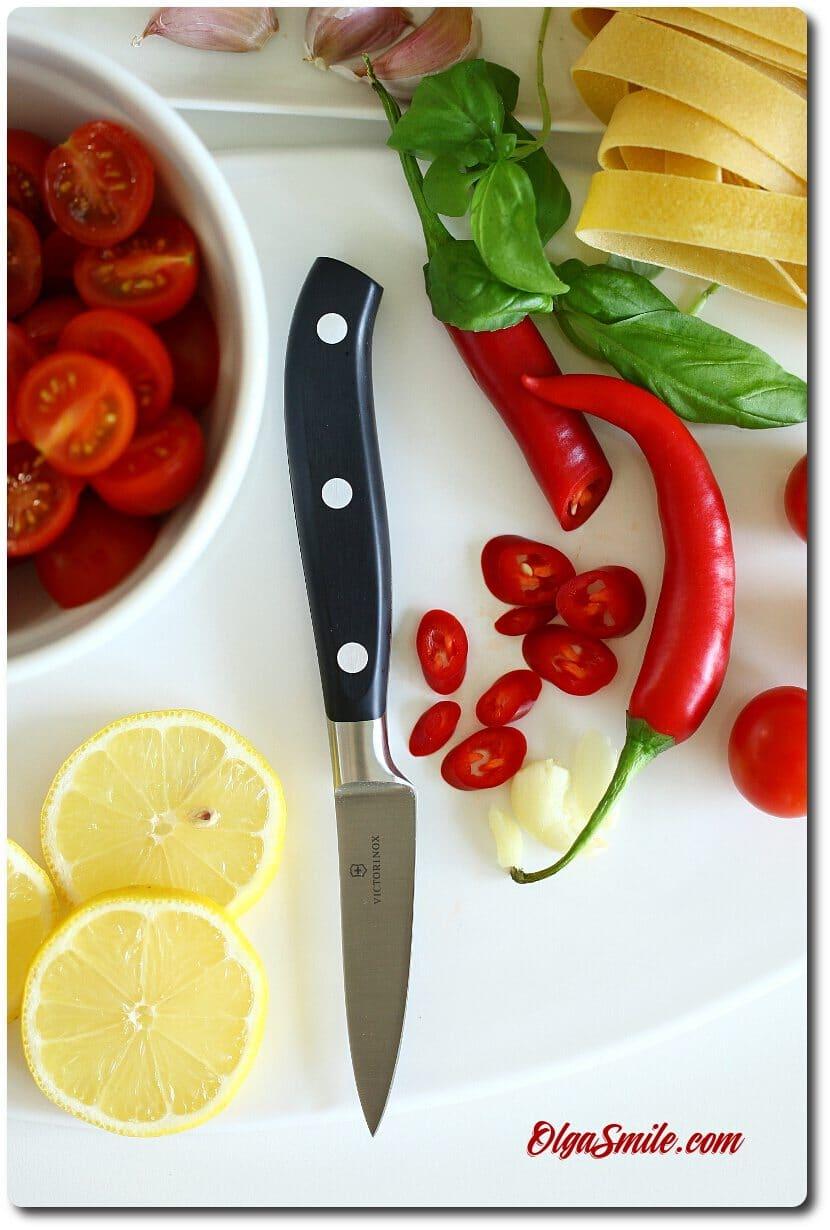 Noże VICTORINOX dla każdego Szefa Kuchni