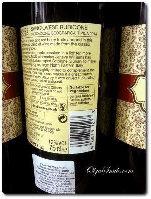 Wino dla wegetarian