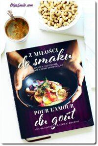 Z miłości do smaku książka Carrefour