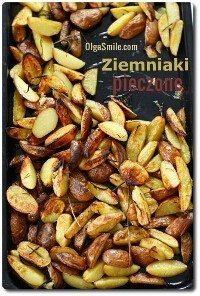 Ziemniaki pieczone