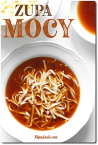 ZUPA MOCY