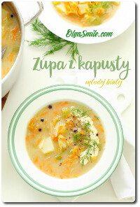 Zupa z kapusty